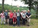 Alla hopp, Wanderfahrt in die Pfalz
